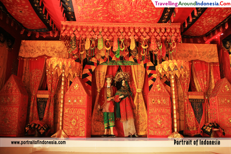 Museum Negeri Provinsi Sumatera Barat Adityawarman Musium Kota Padang