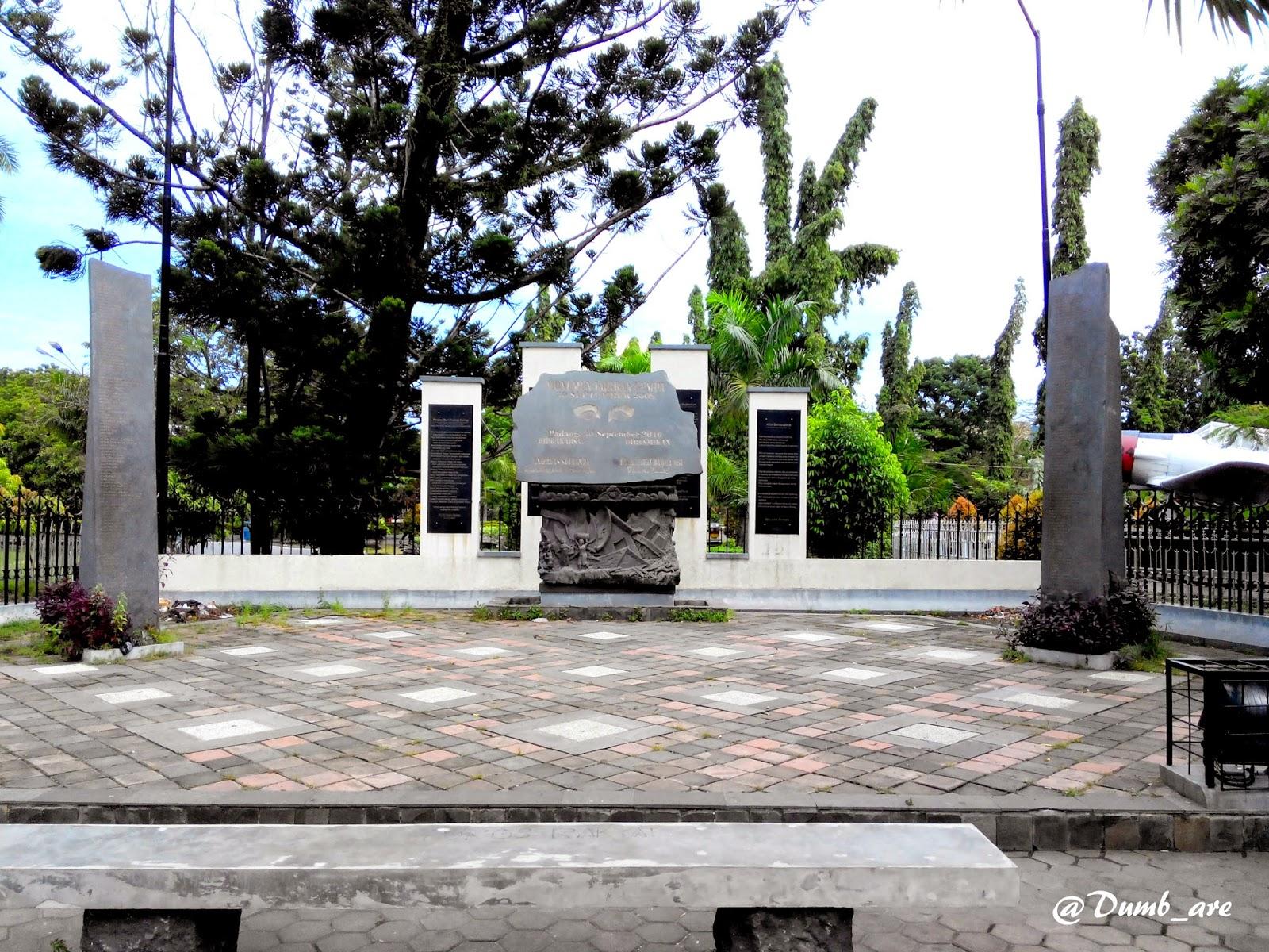 Ngebolang Bak Anak Hilang Kota Padang Tujuan Pertama Gue Museum