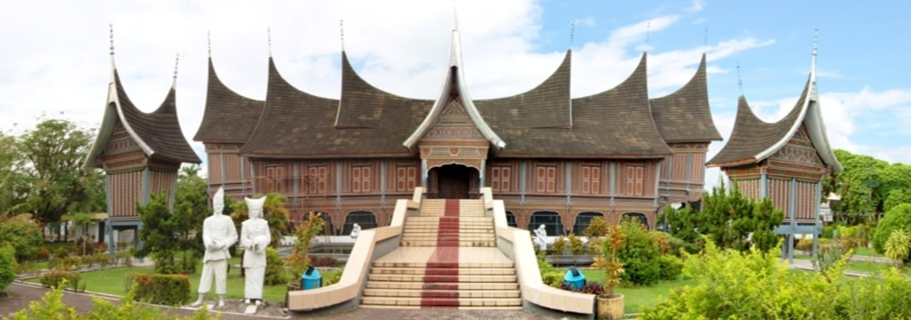 Ngulik Sejarah Minang Museum Adityawarman Catatan Efi Musium Kota Padang