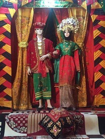 Salah Satu Koleksi Museum Picture Adityawarman Photo0 Jpg Musium Kota
