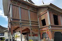 Visit Museum Adityawarman Trip Padang Indonesia Musium Kota