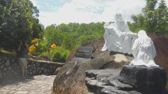 Bukit Doa Karmel Tangkiling Palangkaraya 2018 Photos 35 Kota