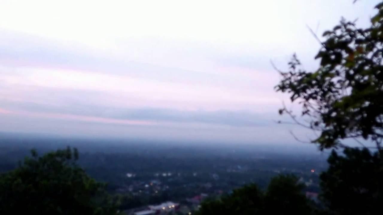 Bukit Tangkiling Kota Palangka Raya Kalimantan Tengah Youtube Doa Karmel