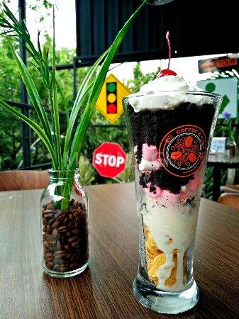 Coffee Chef Palangkaraya Restaurant Reviews Phone Number Bukit Doa Karmel