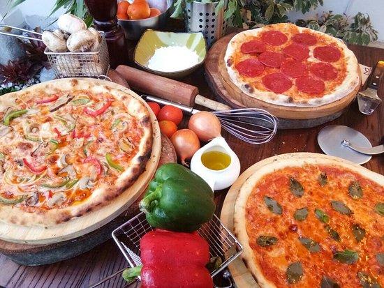 Felicita Pizzeria Patisserie Tea Palangkaraya Restaurant Reviews Phone Number Photos