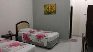 Hotel Dekat Bukit Doa Karmel Tangkiling Palangkaraya Tarif Wisma Liontine