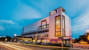 Jekan Raya Map Hotels Area Palangkaraya Hotel Neo Palma Bukit