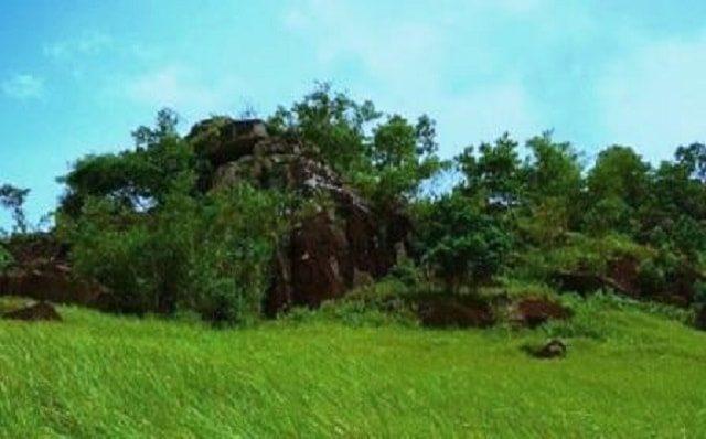 Legenda Bukit Tangkiling Palangkaraya Kalimantan Tengah Traveluxion Doa Karmel Kota