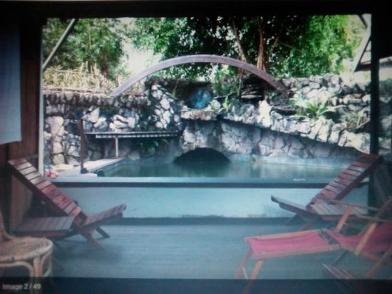 Pool Picture Bukit Raya Guesthouse Palangkaraya Tripadvisor Doa Karmel Tangkiling