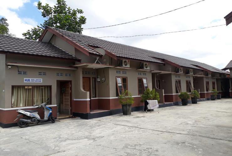 Family Room Wisma Kutilang Palangkaraya Rates Traveloka Kalawa Waterpark Kota