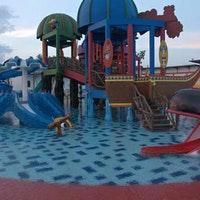 Kalawa Water Park 3 Tips 185 Visitors Photo Arief Abadi