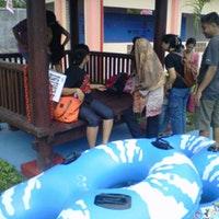 Kalawa Water Park 3 Tips 185 Visitors Photo Fajar 12