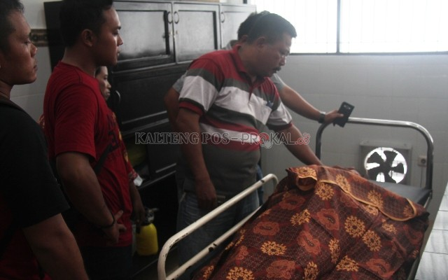 Pesta Perpisahan Berakhir Tragis Murid Sd Tenggelam Kalawa Dr Doris