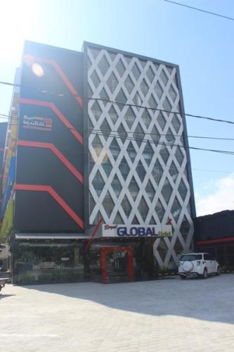 Royal Global Hotel Jekan Raya Indonesia Kalawa Waterpark Kota Palangkaraya