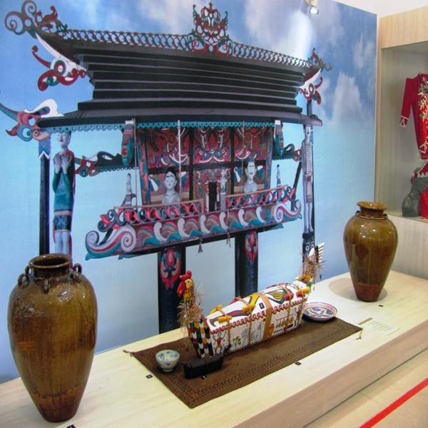 10 Tempat Wisata Palangkaraya Alami Indah Lihat Id Museum Balanga