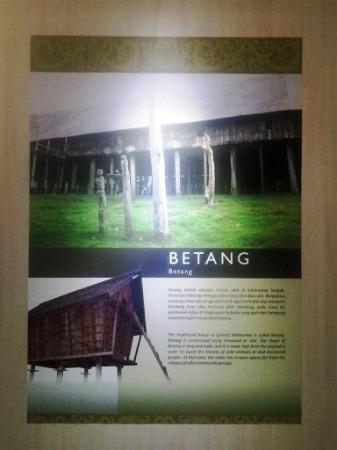 Balanga Museum Palangkaraya 2018 Kota