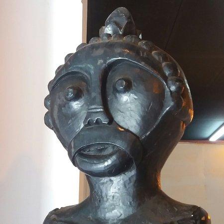 Balanga Museum Picture Palangkaraya Tripadvisor Kota
