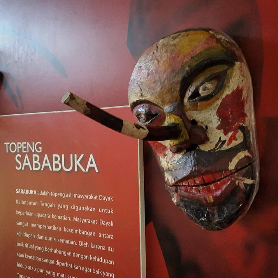 Bmw Motorcycle Club Jakarta Borneo Tour 2016 H4 Palangkaraya City