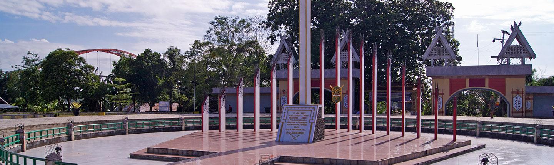 Hotel Palangkaraya Cari Booking Ribuan Terbaik Museum Balanga Kota