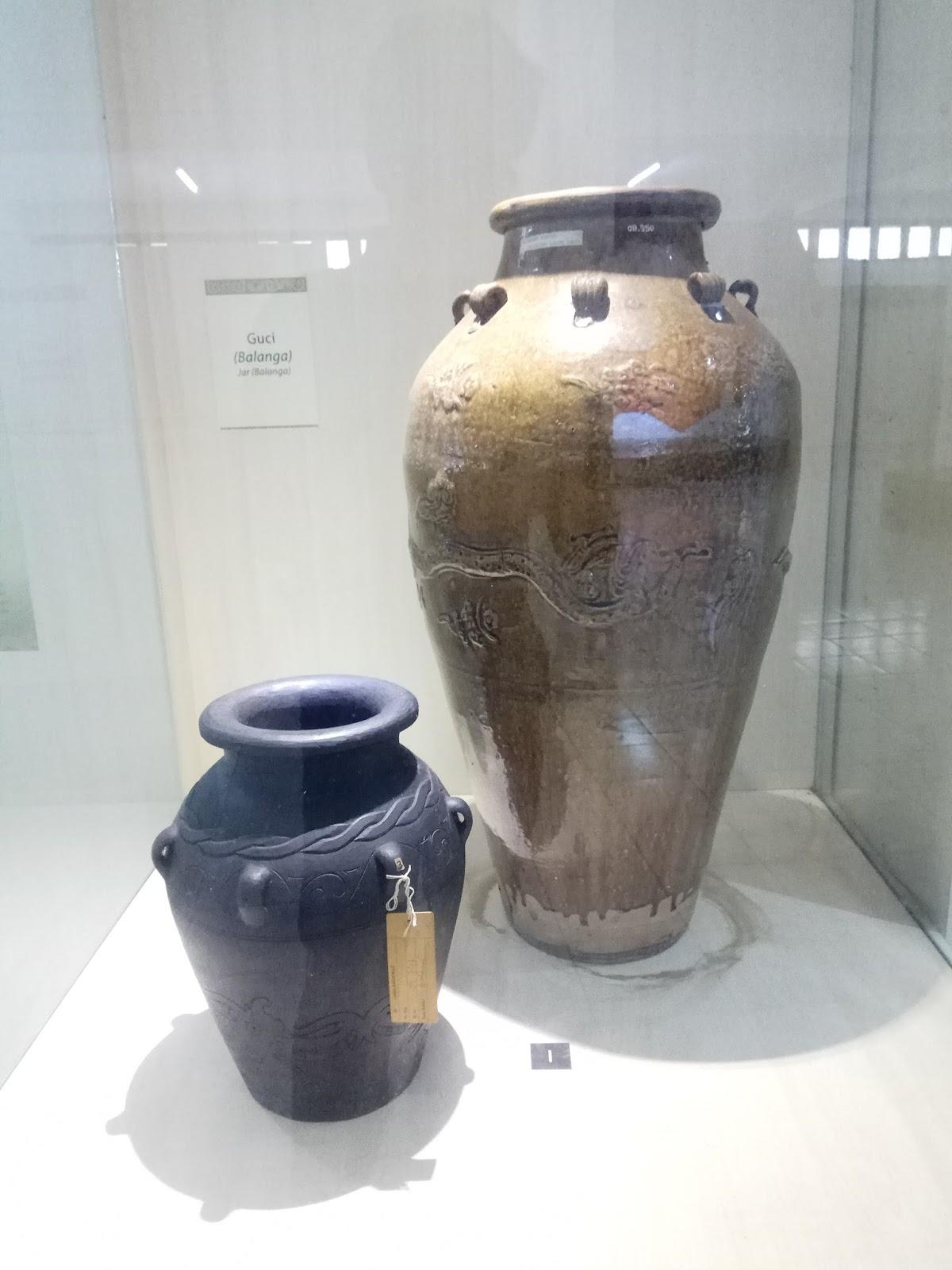 Info Museum Balanga Yappp Mungkin Bagikan Selebihnya Teman Bisa Mengunjungi