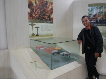 Mengenal Suku Dayak Kal Teng Museum Balanga Briyudistira Blog Palangkaraya