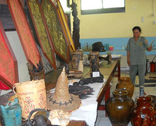Museum Balanga Palangka Raya Palangkaraya Tourism Central Borneo Thumbs 1