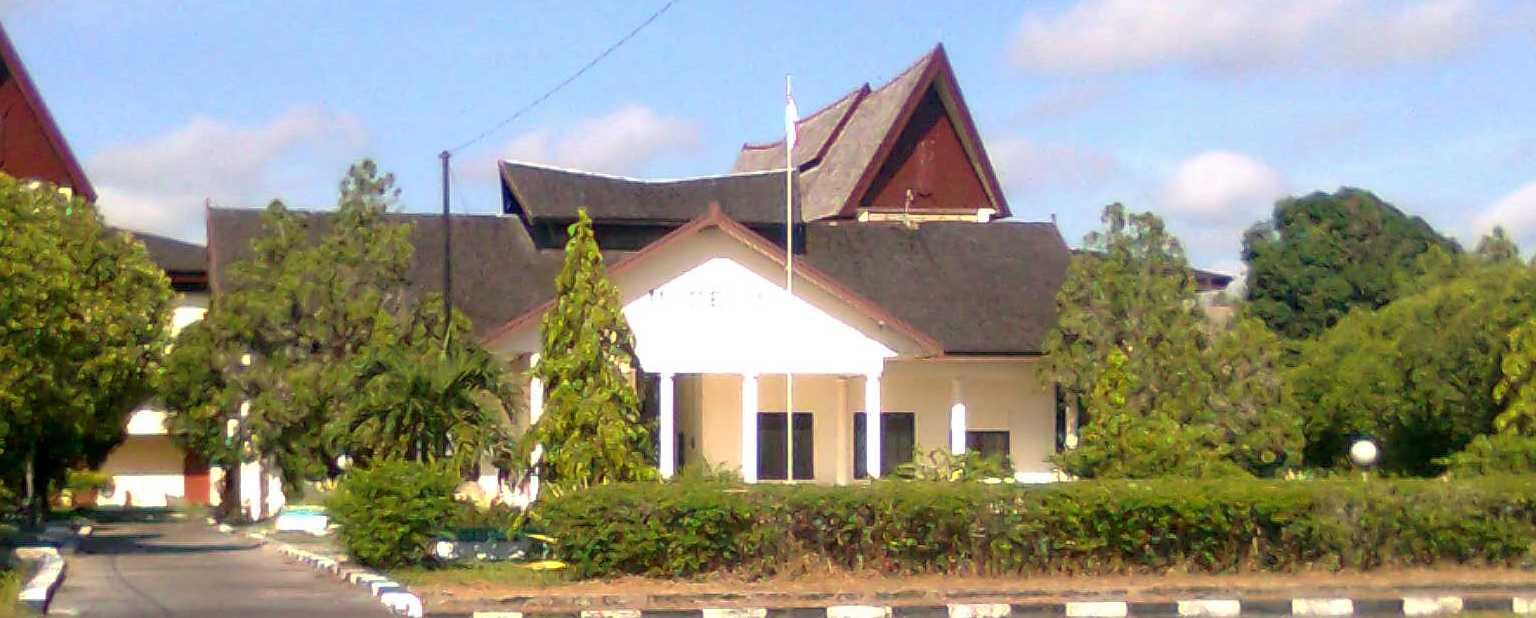 Museum Balanga Palangka Raya Palangkaraya Tourism Central Borneo Thumbs Kota
