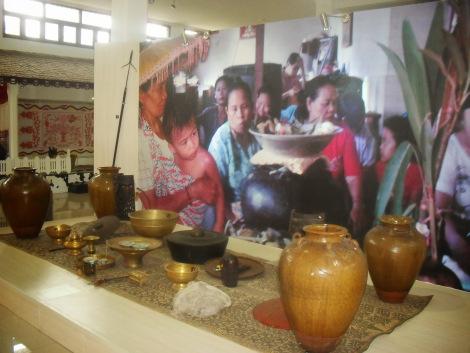 Museum Balanga Palangkaraya Kalimantan Tengah Destinasi Wisata Sdc13877 Kota