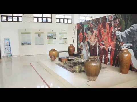 Museum Balanga Palangkaraya Youtube Kota
