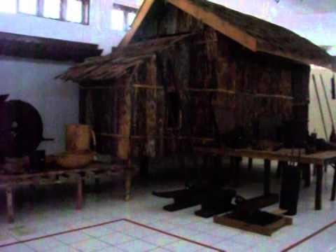 Profil Museum Balanga Palangkaraya Kalimantan Tengah Youtube Kota