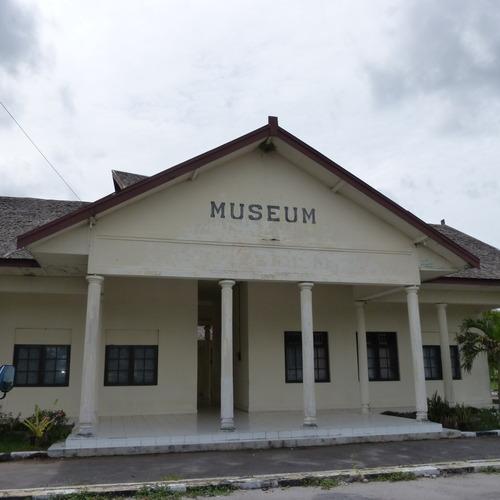Sekadar Berbagi Borneo Tour Day 1 Palangka Raya Penampakan Halaman