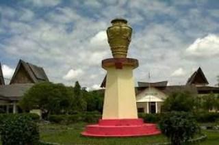 Wisata Edukasi Museum Balanga Kalimantan Tengah Tanahair Kota Palangkaraya