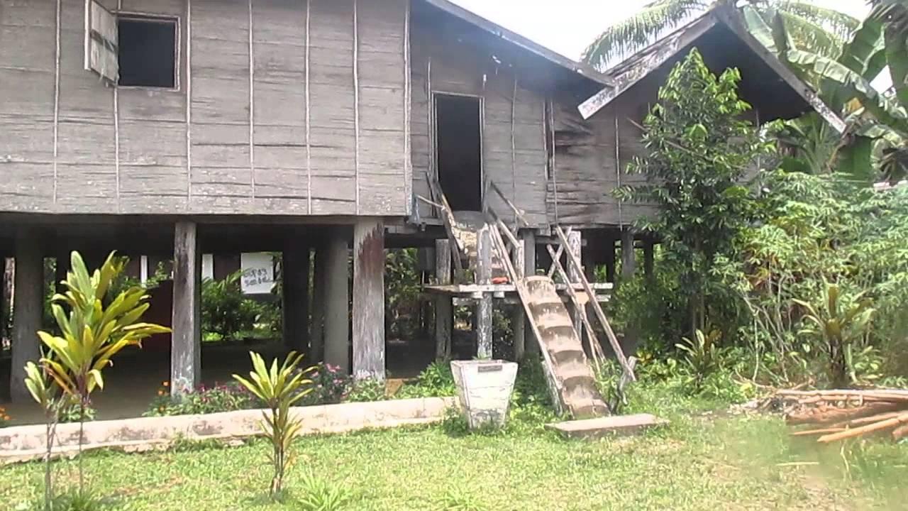K2nm Universitas Palangka Raya Kelompok 28 Desa Karya Bakti Cagar