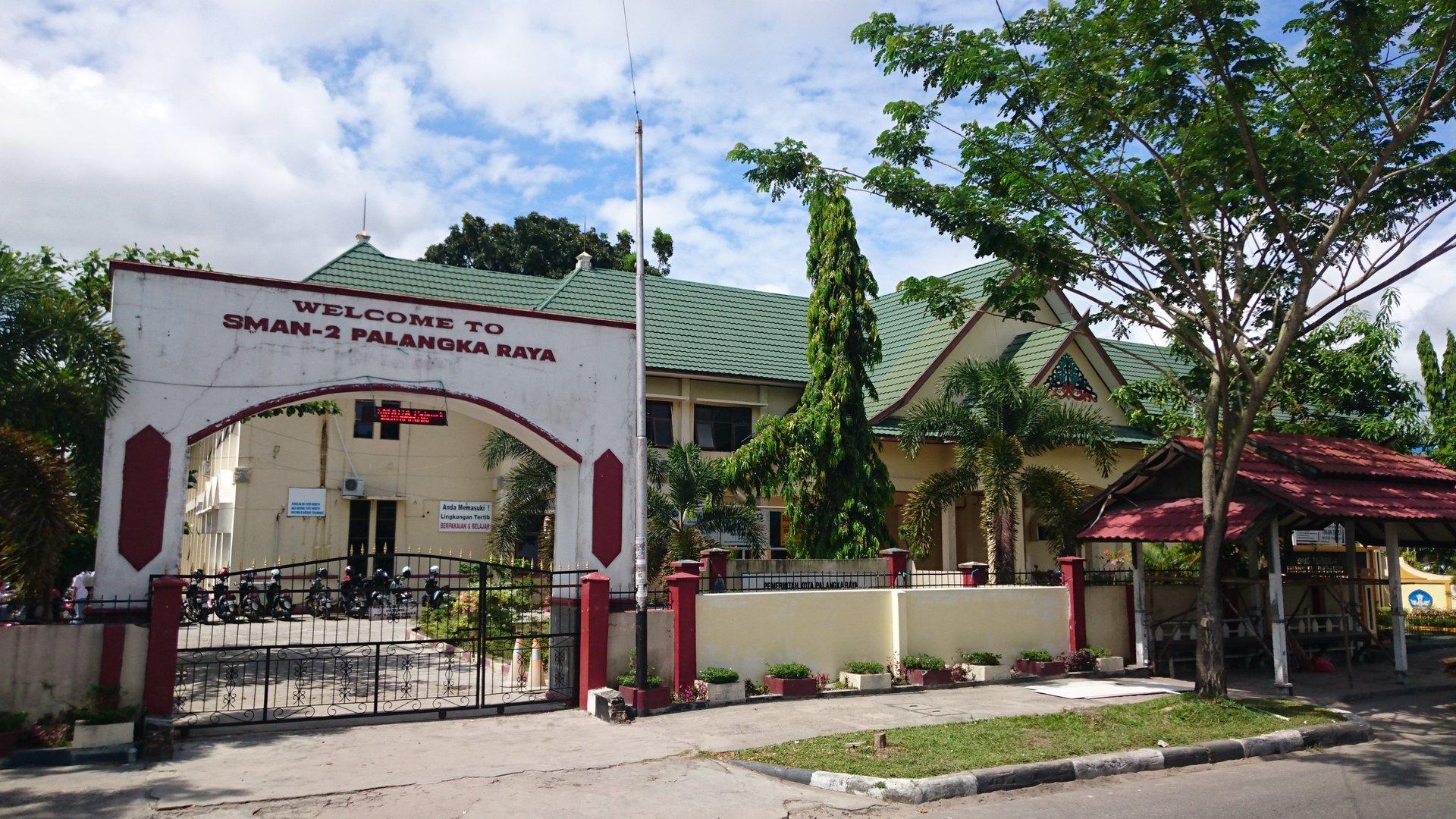 Rumah Adat Betang Keterangannya Denah Kalteng Kalimantan Tengah U2013 Bentang