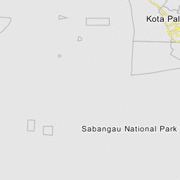 Taman Nasional Sebangau Kota Palangkaraya