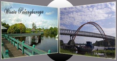10 Destinasi Wisata Palangkaraya Menjadi Incaran Traveler Kalimantan Tengah Tempat