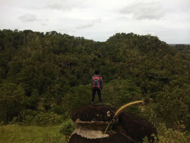Bukit Batu Banama Tangkiling Eps Palangka 2 Bokuwarizal Alon Bergegas