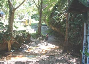 Dinas Pendidikan Pemuda Olahraga Taman Wisata Fantasi Beach Kota Palangkaraya
