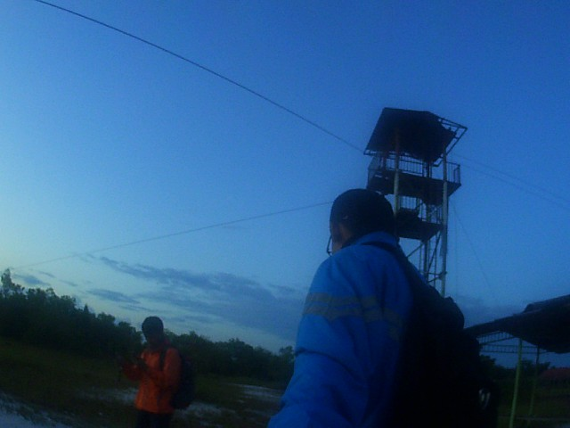 Fantasy Beach Palangkaraya Terbengkalai Eps Palangka 1 Perjalanan Mengeksplor Kalimantan