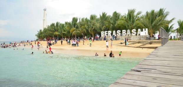 Indah Banget Cobalah Pergi 7 Danau Buatan Indonesia Taman Wisata