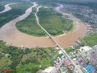 Infoplk Media Informasi Palangkaraya Sekaligus Ibu Kota Provinsi Kalimantan Tengah