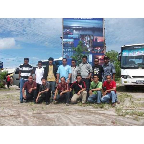Jual Paket Wisata Outbound Palangkaraya Oleh Safari Nusantara Indah Taman