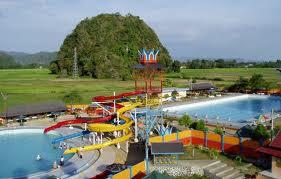 Taman Impian Jaya Ancol Jakarta 1001wisata Pantai Wisata Fantasi Beach