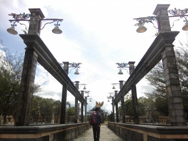 Taman Kota Palangkaraya Emejing Eps Palangka 4 Tujuan Terakhir Trip