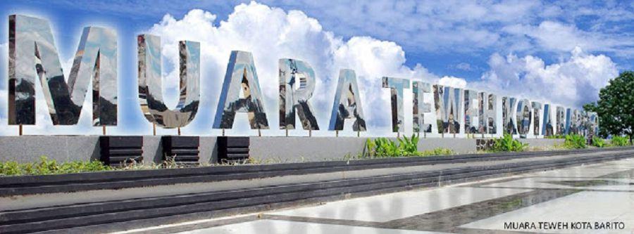 Tempat Wisata Palangkaraya Terbaru 2018 Indah Murah Kota Air Muara