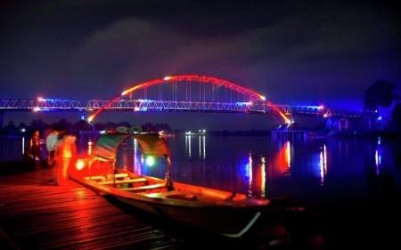 Yeni Ariyani Blog Archive Palangka Raya Kota Cantik Memiliki Ciri