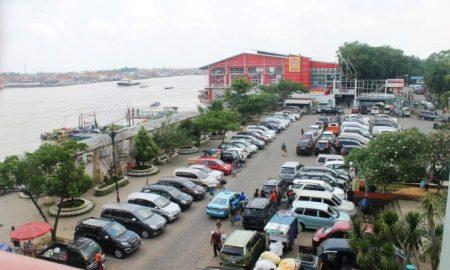Benteng Kuto Besak Palembang Banyuasinonline Berita Tag Kota