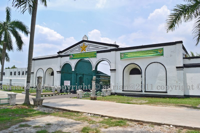 Benteng Kuto Besak Plazanya Pesona Palembang 317591 2174869014747 997426942 Kota