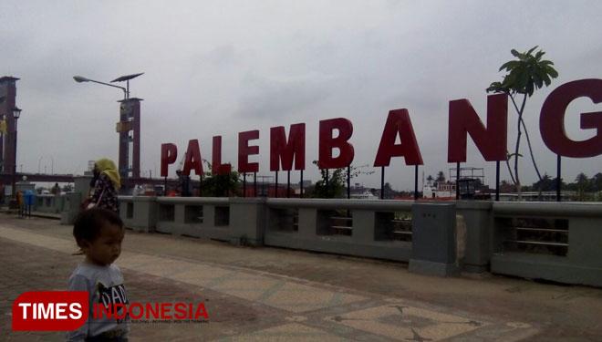 Indahnya Benteng Kuto Besak Palembang Times Indonesia Besek 3k2uig Jpg