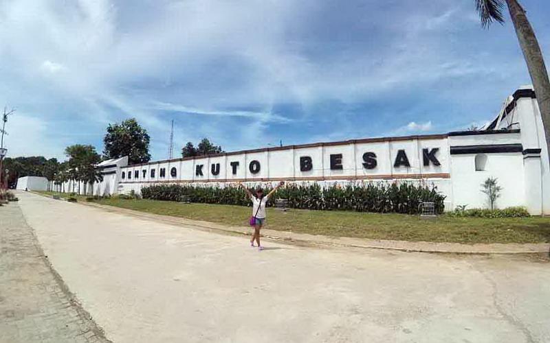 Share Loc Benteng Kuto Besak Destinasi Wajib Dikunjungi Https Img